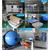 世纪阳光新农村庭院灯一体太阳能路灯小区照明路灯缩略图4