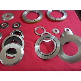 南京科迈机械刀具公司(图)、分切圆刀片 纸管、圆刀片