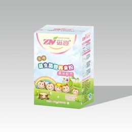 婴儿辅食 黑米有机营养米粉米糊缩略图
