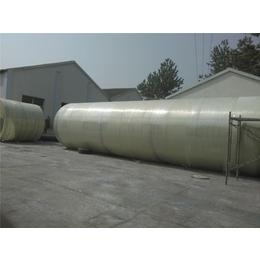 化粪池、南京昊贝昕复合材料、玻璃钢化粪池公司