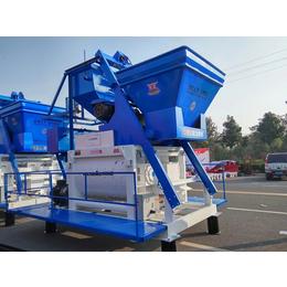 JS1000混凝土搅拌机 1方搅拌机 1方混凝土搅拌机价格