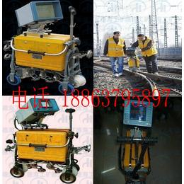要买好平安国际请选济宁德海牌GCT-8C型钢轨探伤仪