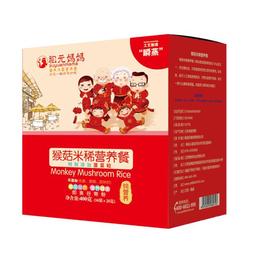 猴菇米稀 营养餐缩略图