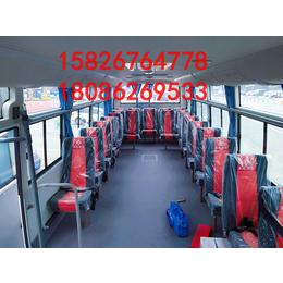 全国供应6米9米大客教练车A1B1照厂家直销价格