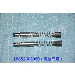 304 不锈钢 定位插销 定位销 金属销  圆柱销南京