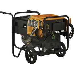 190A直流发电电焊一体机