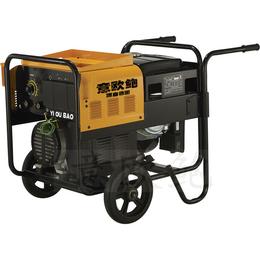 350A四冲程发电电焊机价格