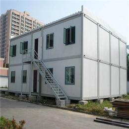 九江<em>平安</em>不锈钢集成房屋