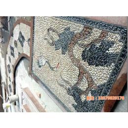 陶瓷碎片装饰墙_福建陶瓷碎片_申达陶瓷厂(查看)