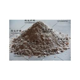 耐材行业的更新换代将是干式捣打料一个发展的契机
