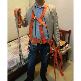 天津高空作业防坠落安全带 攀登安全带 全方位安全带 冀航电力