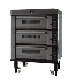 马牌系列 三层六盘电烤箱