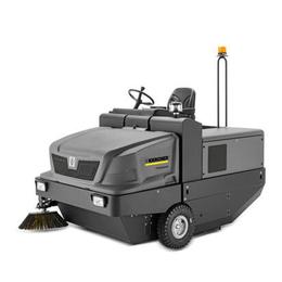 广州低价德国凯驰KM 150 500 R D扫地车