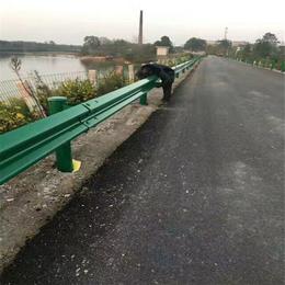 厂家护栏安装公路波形护栏护栏板安装缩略图