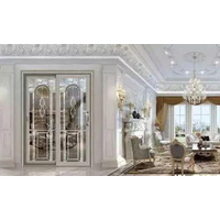 门窗与家居这样搭配,体验舒适的家居生活