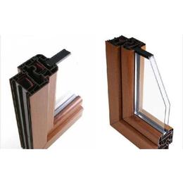 隔断玻断桥门窗铝型材