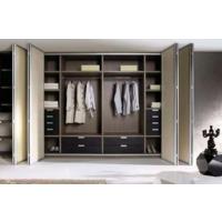 衣柜的格局怎么设计 衣柜怎么布局最合理