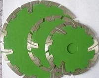 金刚石切割片可以分为哪些种类