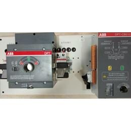ABB双电源DPT160-CB010 R160 4P