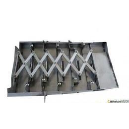 辽源拉簧防护罩|奥兰机床附件盖板|拉簧防护罩设计
