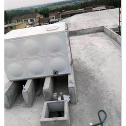 水箱_不锈钢焊接水箱_仙圆不锈钢水箱(优质商家)