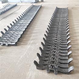 50装载机防滑保护履带 防滑链