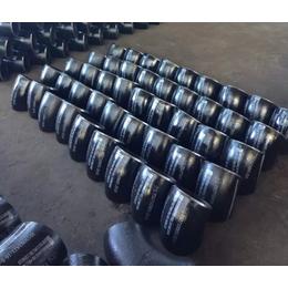 青岛DN100厚壁碳钢无缝弯头新价格