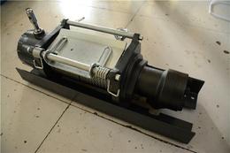 液压绞盘-济宁山拓-拖拉机液压绞盘图片