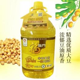 上海大豆油进口报关海运