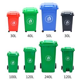 塑料垃圾桶生产设备 塑料环卫垃圾桶生产机械设备