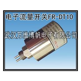 武汉万维博帆供应消防电子插入式流量开关 FR-DT10