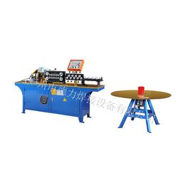 全国联保 PSC系列CNC数控全自动铜管与铝管调直切断机