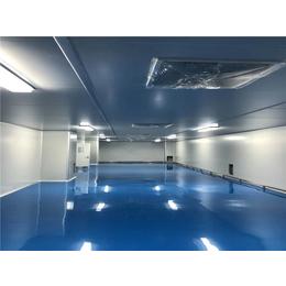 医用室净化工程改造|昊锐净化设计安装一体化|深圳净化工程改造