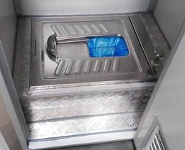 临时移动卫生间-合肥移动卫生间-安徽启源移动厕所