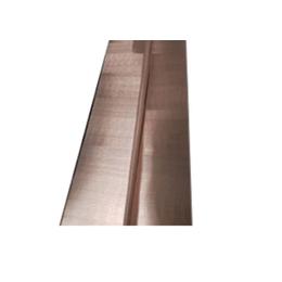 宝鸡西贝金属厂(图)-铜铝复合板价钱-天津铜铝复合板