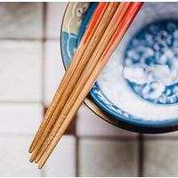 废筷子总是当垃圾扔?学会这几招,变废为宝
