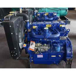 亚博平台网站4100发电型柴油机操作简单方便