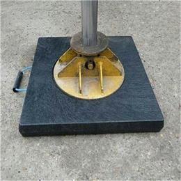 厂家直销聚乙烯垫板吊车支腿垫板泵车支腿垫板
