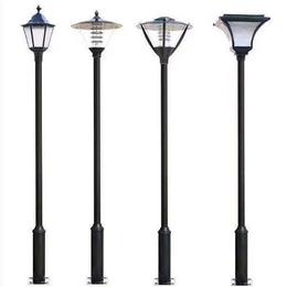 迪庆慢车道庭院灯-豪义照明-迪庆慢车道庭院灯多少钱缩略图