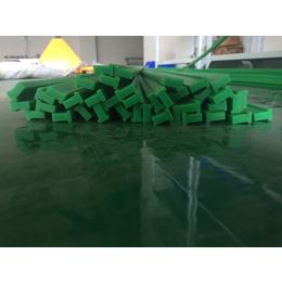 亳州供应 输送平安国际乐园导轨耐磨条 高分子聚乙烯衬条 防护防撞条