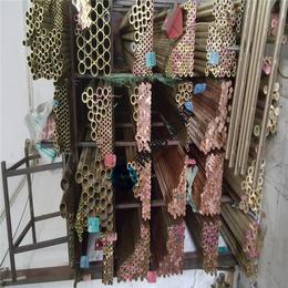 供应环保黄铜棒环保无铅H59-2黄铜棒国标环保黄铜棒加工定做
