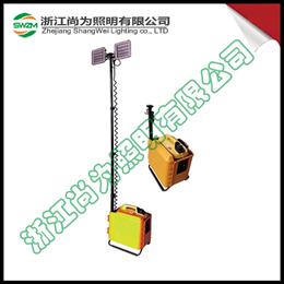 尚为SW2960防汛防潮灯_SW2960多功能升降工作灯