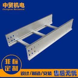 铝合金桥架型号-铝合金桥架- 镇江中贸机电(查看)