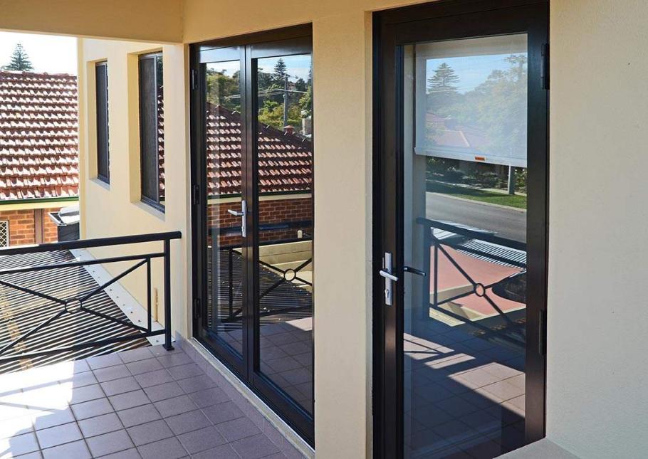 铝合金门窗安装步骤有哪些?