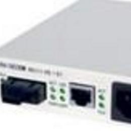 供应瑞斯康达 RC111-FE-M 光纤收发器