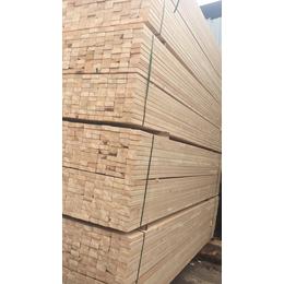 太仓铁杉建筑方木价格