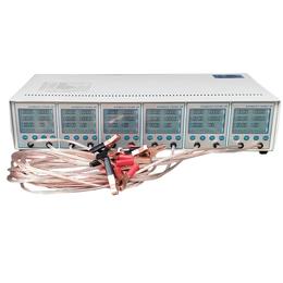 PFCF-5蓄电池充放电一体机