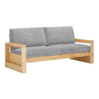布艺沙发坐久了弹性越来越差该怎么办?