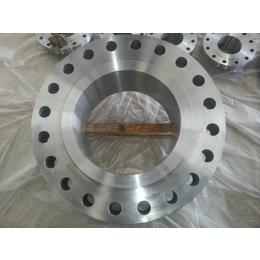 MSS SP44法兰 大口径对焊法兰实力厂家