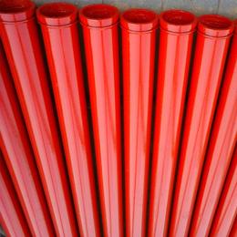混凝土输送管道地泵管3米无缝高压地泵管125的地泵管子价格